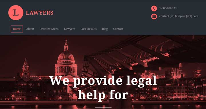 Lawyers-Responsive-Business-Wordpress-Theme